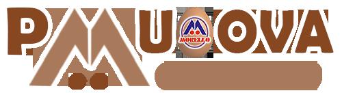 logo pm uova
